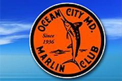 Ocean City Marlin Club Logo