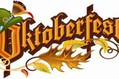 Oktoberfest Feier