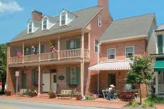 The Old Brick Inn