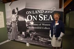 On Land and On Sea:  A Century of Women