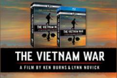 "PBS' ""The Vietnam War"" - A film by Ken Burns and Lynn Novick"