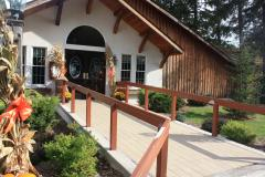 Spruce Forest Artisan Village & Penn Alps Craft Shop & Restaurant