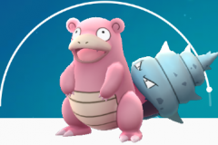 Image of SLOWBRO