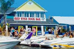 Red Eye's Dock Bar - Kent Narrows