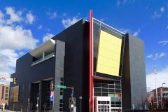 Reginald-F-Lewis-Museum Building Exterior