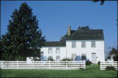 Dr. Samuel Mudd House