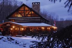 Savage River Lodge Maryland