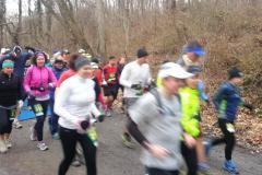 Seneca Creek Trail Marathon - Gaithersburg