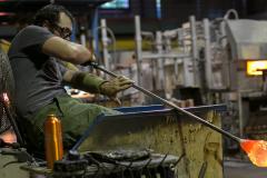 Simon Pearce Factory Outlet