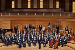 The U.S. Air Force Concert Band featuring the Singing Sergeants