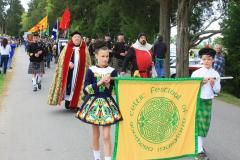 Southern Maryland Celtic Festival Parade
