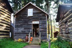 Spruce Forest Artisan Village, Grantsville