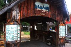 Spruce Forest Artisan Village