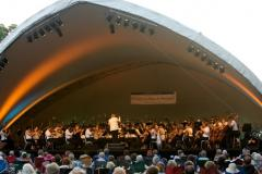 St. Mary's College of Maryland River Concert Series