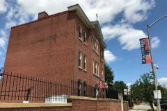 St. Mary's Spiritual Center & Historic Site