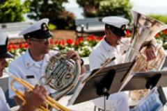 Stars and Stripes Concert at Chesapeake Beach