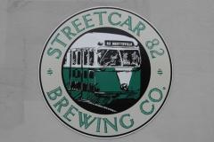 Streetcar 82 Brewing Company