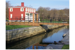 The Susquehanna Museum at the Lock House