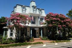 Turnbridge Point Bed & Breakfast, Denton
