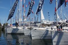 U.S. Sailboat Show - Annapolis