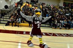 University of Maryland Eastern Shore Mascot