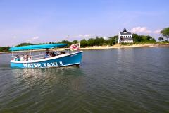 St. Clement Island Water Taxi