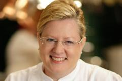 Chef Cindy Wolf
