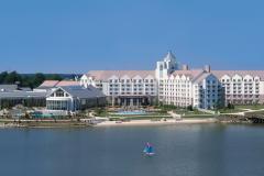 Hyatt Regency Chesapeake Bay Golf Resort, Spa and Marina, Cambridge