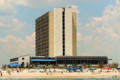 Clarion Resort in Ocean City
