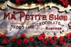 Sig for Ma Petite Shoe