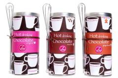 Zoes hot chocolate mix