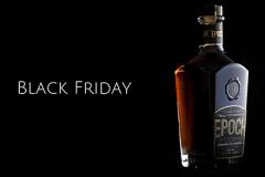 Baltimore Spirits Black Friday Epoch Rye Release