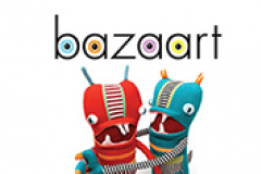 Bazaart Holiday Art Market