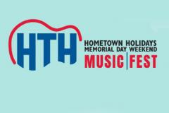Home for the Holidays Memorial Day Weekend Music Fest