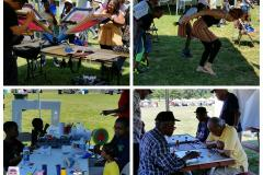 Juneteenth Celebration at Watkins Regional Park