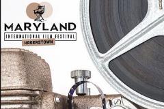 Maryland International Film Festival-Hagerstown Logo