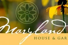 Maryland House And Garden Pilgrimage Logo