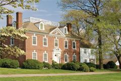 Mount Harmon Plantation Manor House