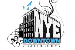 New Year's Eve - Downtown Salisbury