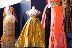 Spectrum of Fashion Exhibition