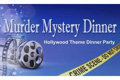 Valentine's Day Murder Mystery Dinner