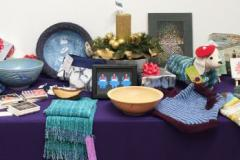 Chestertown River Arts Holiday Gift Show and Art Exhibition