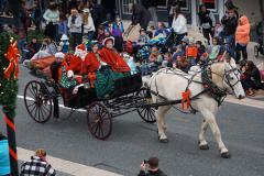 Bel Air Christmas Parade & Tree Lighting Celebration