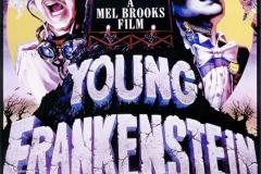 Young Frankenstein - Film and Brew Pub