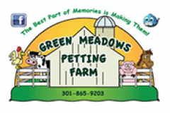 Green Meadows Petting Zoo