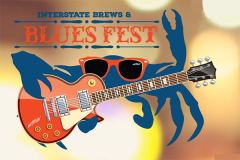 Interstate Brews & Blues Fest