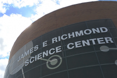 James E. Richmond Science Center