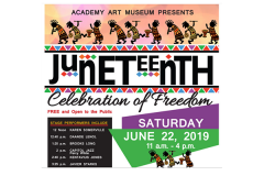 Juneteenth Celebration of Freedom in Easton
