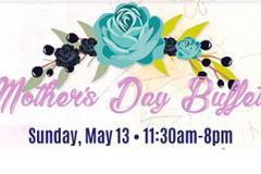 Rocky Gap's Mother's Day Buffet Logo