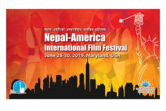 Nepal American International Film Festival poster